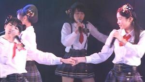 [720p] AKB48 150816 Team 8 PARTY ga Hajimaru yo LIVE 1830 AKB Theater (Senshuuraku 5 of 5).mp4 - 00347