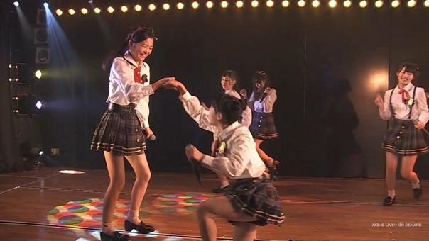 [720p] AKB48 150816 Team 8 PARTY ga Hajimaru yo LIVE 1830 AKB Theater (Senshuuraku 5 of 5).mp4 - 00423