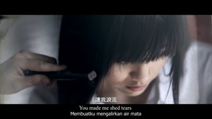 你不要我Abandoned】by Michiyo何戀慈 & Diorlynn翁依玲@RED PEOPLE ft.Namewee黃明志 - YouTube.mp4 - 00017