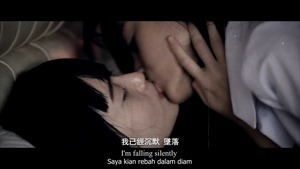 你不要我Abandoned】by Michiyo何戀慈 & Diorlynn翁依玲@RED PEOPLE ft.Namewee黃明志 - YouTube.mp4 - 00122
