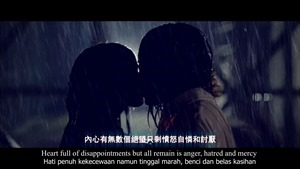 你不要我Abandoned】by Michiyo何戀慈 & Diorlynn翁依玲@RED PEOPLE ft.Namewee黃明志 - YouTube.mp4 - 00169