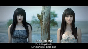 你不要我Abandoned】by Michiyo何戀慈 & Diorlynn翁依玲@RED PEOPLE ft.Namewee黃明志 - YouTube.mp4 - 00205
