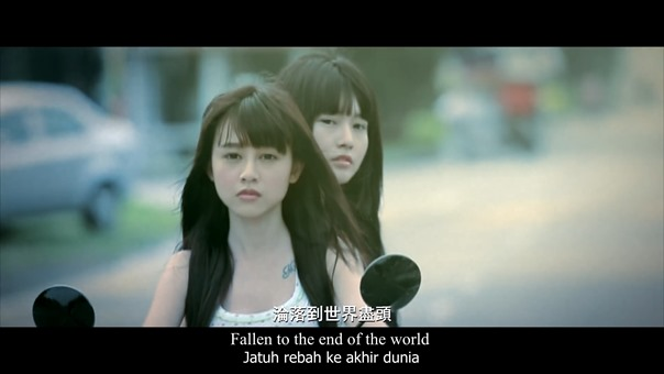 你不要我Abandoned】by Michiyo何戀慈 & Diorlynn翁依玲@RED PEOPLE ft.Namewee黃明志 - YouTube.mp4 - 00222