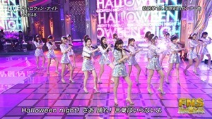 AKB48 - Halloween Night (FNS Uta no Natsu Matsuri 150729).ts - 00017