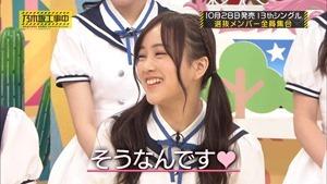 150830 Nogizaka46 – Nogizaka Under Construction ep19.ts - 00085