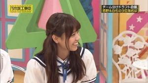 150830 Nogizaka46 – Nogizaka Under Construction ep19.ts - 00167