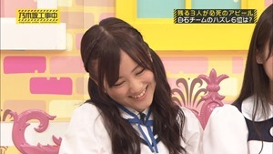 150830 Nogizaka46 – Nogizaka Under Construction ep19.ts - 00179