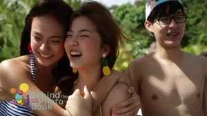 HORMONES THE SERIES - PRIVATE LIVES PHOTOBOOK BEHIND THE SCENES PART 1 - YouTube.mp4 - 00030
