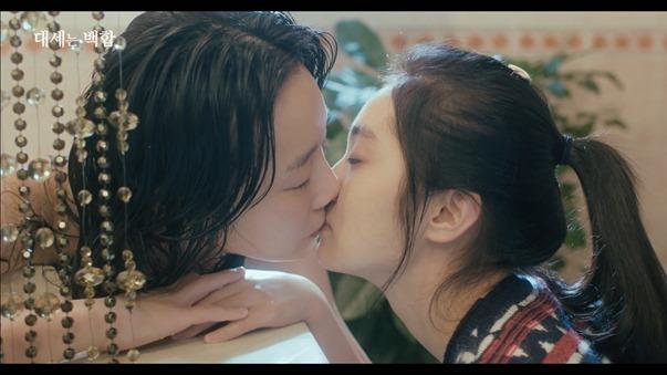 Bonus Video♥_대세는 백합(Lily Fever)#보너스편 - 2인조 걸그룹 데뷔일 리가 없잖아 - YouTube.mp4 - 00008