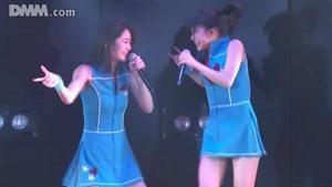 AKB48 170128 82 LOD 1830 DMM (Yokomichi Yuri Birthday).mp4 - 00009