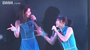 AKB48 170128 82 LOD 1830 DMM (Yokomichi Yuri Birthday).mp4 - 00011