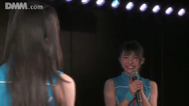 AKB48 170128 82 LOD 1830 DMM (Yokomichi Yuri Birthday).mp4 - 00064