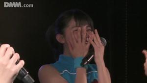 AKB48 170128 82 LOD 1830 DMM (Yokomichi Yuri Birthday).mp4 - 00065