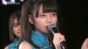 AKB48 170128 82 LOD 1830 DMM (Yokomichi Yuri Birthday).mp4 - 00066