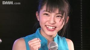 AKB48 170128 82 LOD 1830 DMM (Yokomichi Yuri Birthday).mp4 - 00068