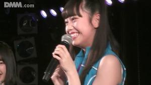 AKB48 170128 82 LOD 1830 DMM (Yokomichi Yuri Birthday).mp4 - 00070