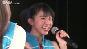 AKB48 170128 82 LOD 1830 DMM (Yokomichi Yuri Birthday).mp4 - 00071