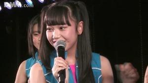 AKB48 170128 82 LOD 1830 DMM (Yokomichi Yuri Birthday).mp4 - 00074