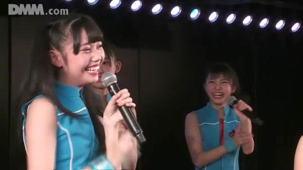 AKB48 170128 82 LOD 1830 DMM (Yokomichi Yuri Birthday).mp4 - 00077