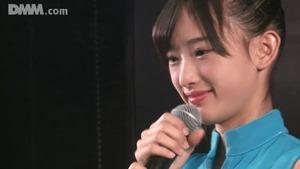 AKB48 170128 82 LOD 1830 DMM (Yokomichi Yuri Birthday).mp4 - 00092