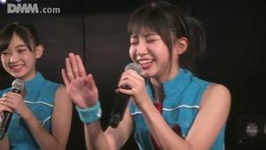 AKB48 170128 82 LOD 1830 DMM (Yokomichi Yuri Birthday).mp4 - 00101
