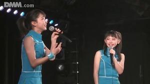 AKB48 170128 82 LOD 1830 DMM (Yokomichi Yuri Birthday).mp4 - 00102