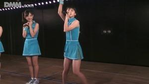 AKB48 170128 82 LOD 1830 DMM (Yokomichi Yuri Birthday).mp4 - 00104