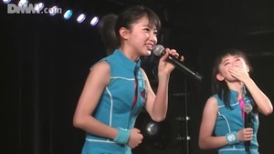 AKB48 170128 82 LOD 1830 DMM (Yokomichi Yuri Birthday).mp4 - 00110