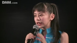 AKB48 170128 82 LOD 1830 DMM (Yokomichi Yuri Birthday).mp4 - 00116