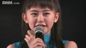 AKB48 170128 82 LOD 1830 DMM (Yokomichi Yuri Birthday).mp4 - 00117