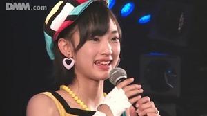 AKB48 170128 82 LOD 1830 DMM (Yokomichi Yuri Birthday).mp4 - 00128