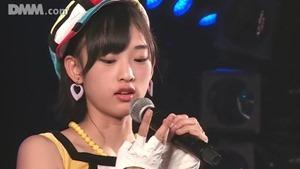 AKB48 170128 82 LOD 1830 DMM (Yokomichi Yuri Birthday).mp4 - 00129