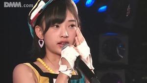 AKB48 170128 82 LOD 1830 DMM (Yokomichi Yuri Birthday).mp4 - 00133