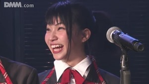 AKB48 170128 82 LOD 1830 DMM (Yokomichi Yuri Birthday).mp4 - 00161