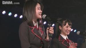 AKB48 170128 82 LOD 1830 DMM (Yokomichi Yuri Birthday).mp4 - 00162