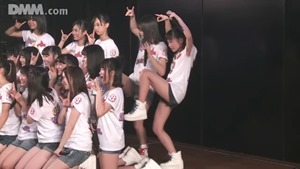 AKB48 170128 82 LOD 1830 DMM (Yokomichi Yuri Birthday).mp4 - 00213