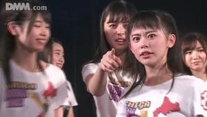 AKB48 170128 82 LOD 1830 DMM (Yokomichi Yuri Birthday).mp4 - 00216