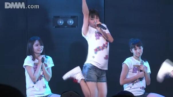 AKB48 170128 82 LOD 1830 DMM (Yokomichi Yuri Birthday).mp4 - 00243