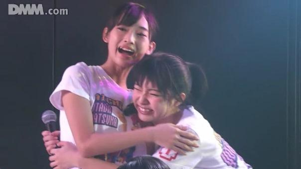 AKB48 170128 82 LOD 1830 DMM (Yokomichi Yuri Birthday).mp4 - 00266