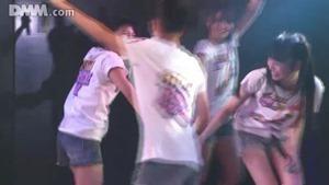 AKB48 170128 82 LOD 1830 DMM (Yokomichi Yuri Birthday).mp4 - 00278
