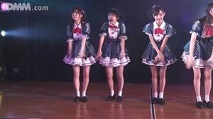 AKB48 170128 82 LOD 1830 DMM (Yokomichi Yuri Birthday).mp4 - 00285