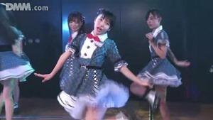 AKB48 170128 82 LOD 1830 DMM (Yokomichi Yuri Birthday).mp4 - 00299