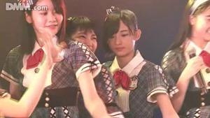 AKB48 170128 82 LOD 1830 DMM (Yokomichi Yuri Birthday).mp4 - 00302