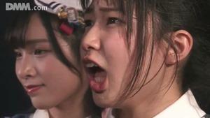 AKB48 170128 82 LOD 1830 DMM (Yokomichi Yuri Birthday).mp4 - 00313