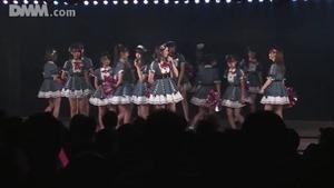 AKB48 170128 82 LOD 1830 DMM (Yokomichi Yuri Birthday).mp4 - 00314