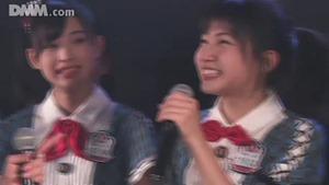 AKB48 170128 82 LOD 1830 DMM (Yokomichi Yuri Birthday).mp4 - 00315