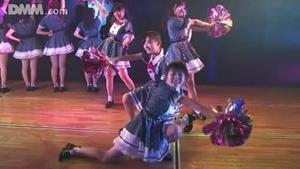 AKB48 170128 82 LOD 1830 DMM (Yokomichi Yuri Birthday).mp4 - 00323
