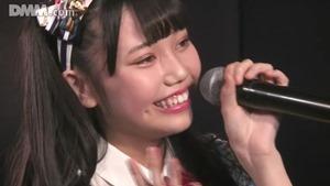 AKB48 170128 82 LOD 1830 DMM (Yokomichi Yuri Birthday).mp4 - 00348