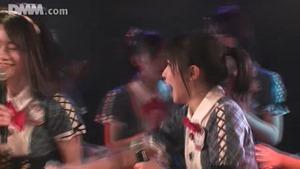 AKB48 170128 82 LOD 1830 DMM (Yokomichi Yuri Birthday).mp4 - 00363