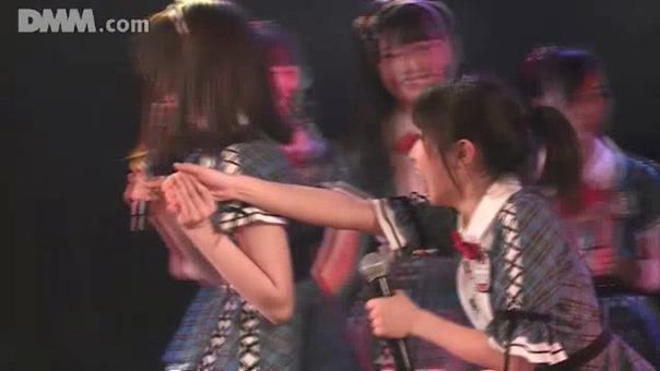 AKB48 170128 82 LOD 1830 DMM (Yokomichi Yuri Birthday).mp4 - 00365
